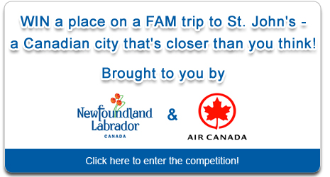 Air Canada NL Tourism Competition 230218