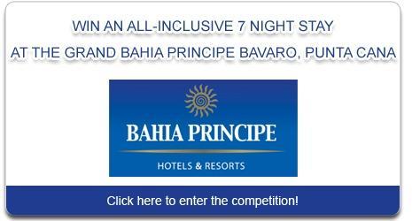Bahia Principe Competition 271117