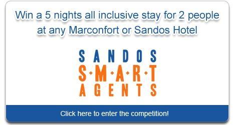 Sandos Competition 160318