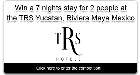TRS Hotels Competition 090418