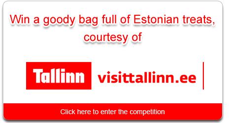 Visittallin Competition 060317