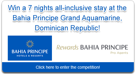 Bahia Principe Competition