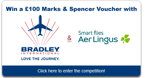 Bradley International Airport & Aer Lingus Competition