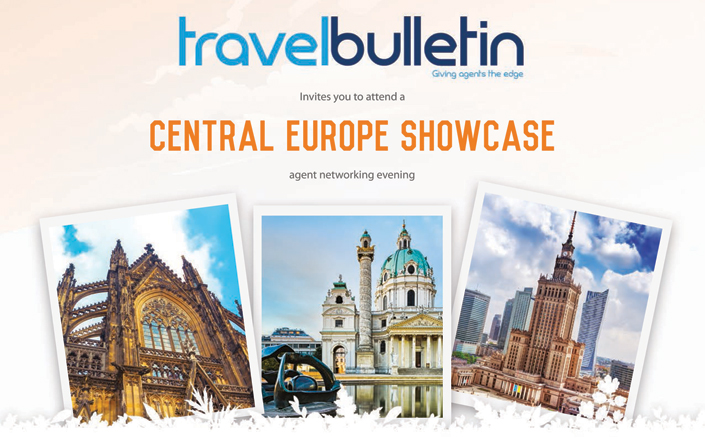Central Europe Showcase