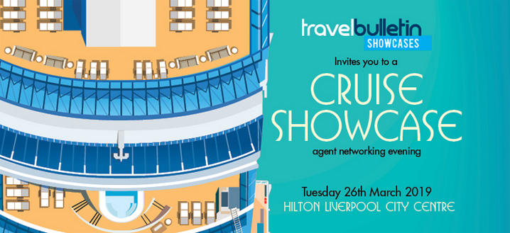 Cruise Showcase 26th march liverpool2