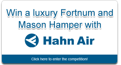 Hahn Air Competitions