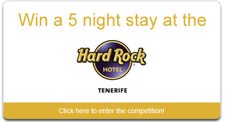 HardRock Competition