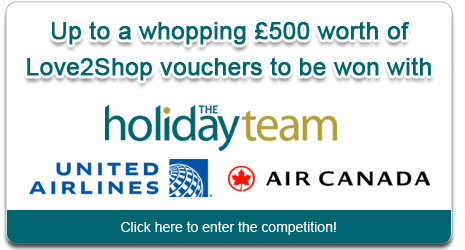 The Holiday Team and Airlines Competition