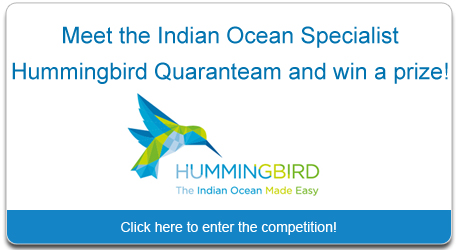 HummingBird Competition