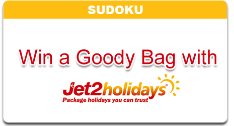 Jet2Holidays Competitions