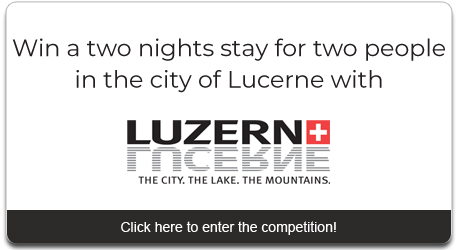 Lucerne Tourism Competition