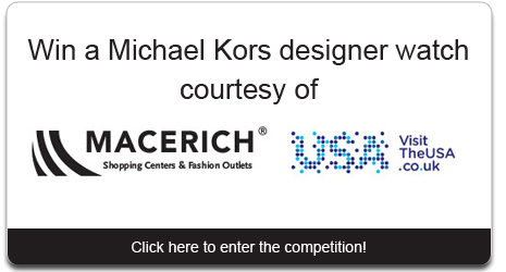 Macerich Competition