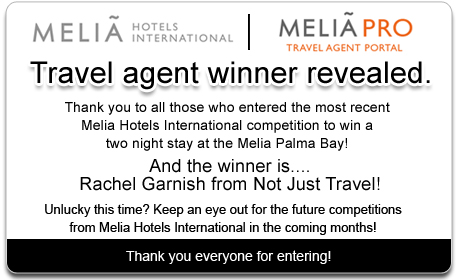 MeliaPRO Competition Winner