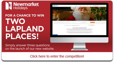 Newmarket Holidays Competition