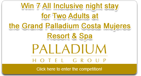 Palladium Hotel Group Competition
