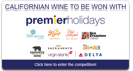 Premier Holidays Competition