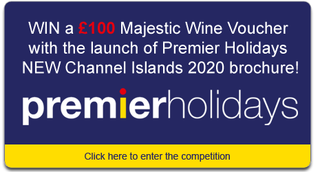 Premier Holidays Competitions