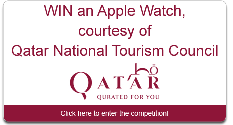 Qatar Competition