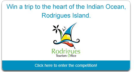 Rodrigues Tourism Competition