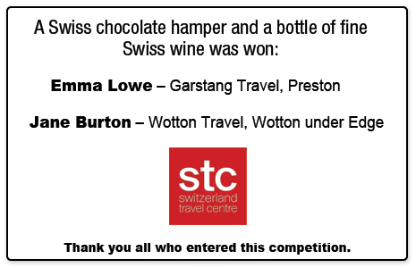 STC Competition Winner