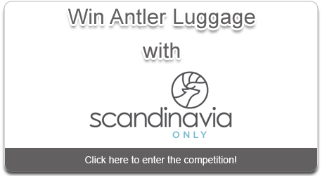 Scandinavia Only Competition