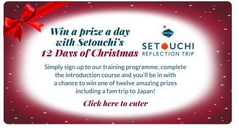 Setouchi Competitions