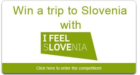 Slovenia Tourist Board