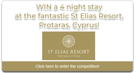 St. Elias Resort Competition
