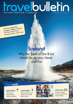 Travel Bulletin Virtual Magazine