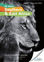 Southern & East Africa Supplement 2016