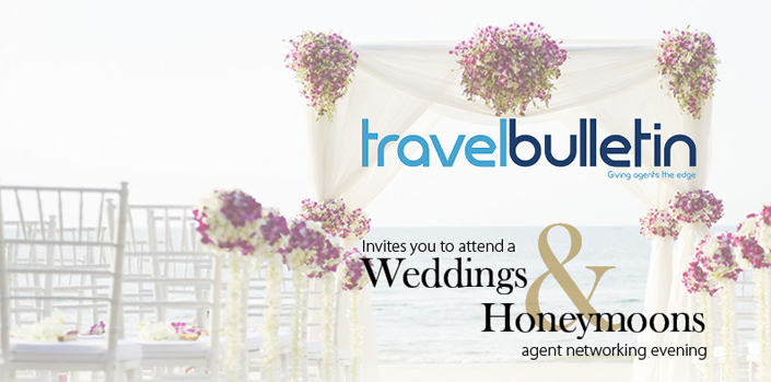 Weddings & Honeymoons Showcase 20th February Birmingham
