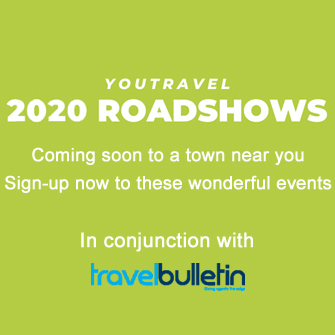 YouTravel RoadShow 2020