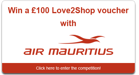 Air Mauritius Competition