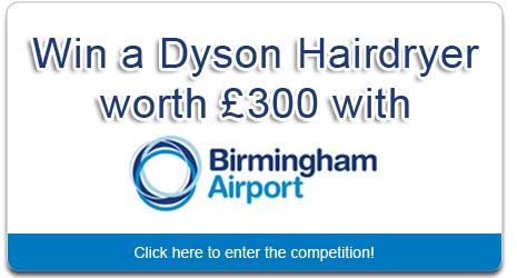 Birmingham Competition