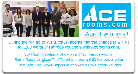 ACE Rooms Competition Winner