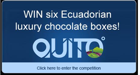 Quito Competition