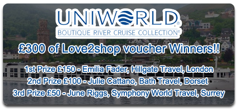 Uniworld Competition