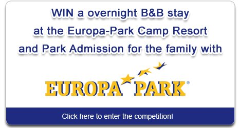 Europa Park Competition