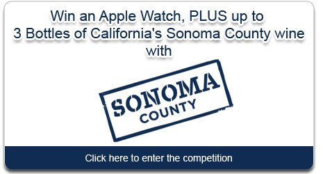 Sonoma County Competition 160217