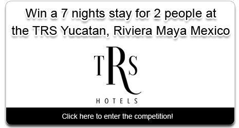 TRS Hotels Competition