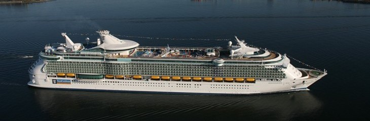 Royal Caribbean launches new Homeworkers' Hub