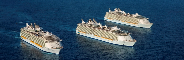 Royal Caribbean Group extends suspension of cruising until September 30
