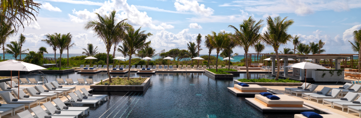UNICO 20°87° Hotel Riviera Maya to host virtual fam trip and training session