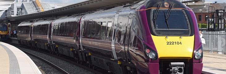 London Luton Airport and Abellio announce launch of express rail service