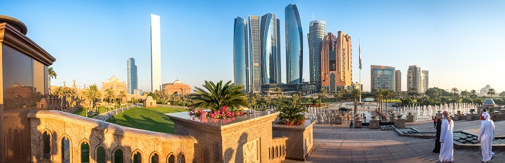 Win return tickets to Abu Dhabi with If Only... booking