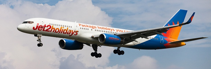 Jet2holidays boosts partnership with independent travel agents