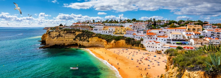 Portuguese Tourism Board launches the #CantSkipHope campaign