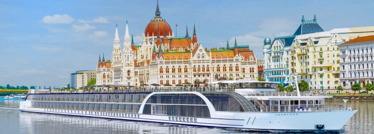 AmaWaterways delays start of European sailing to April 26