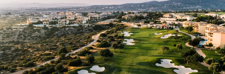 Aphrodite Hills Resort PGA National Cyprus 6