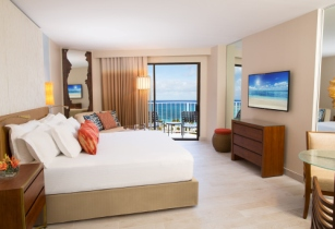 Atlantis, Paradise Island reveals new Coral Towers